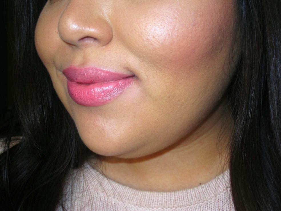 MAC Cosmetics Giddy Lipstick