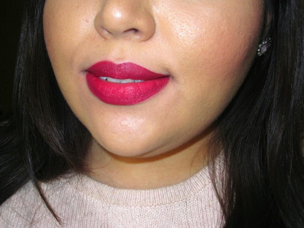 Hikari Cabernet Lipstick