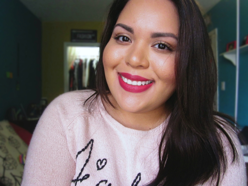 Let's Talk Chic Blog Valentine's Day 2016 Beauty