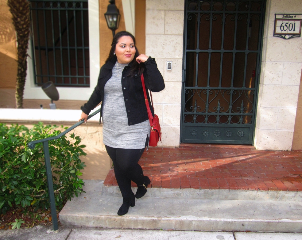 Valentine's Day Plus Size Fashion