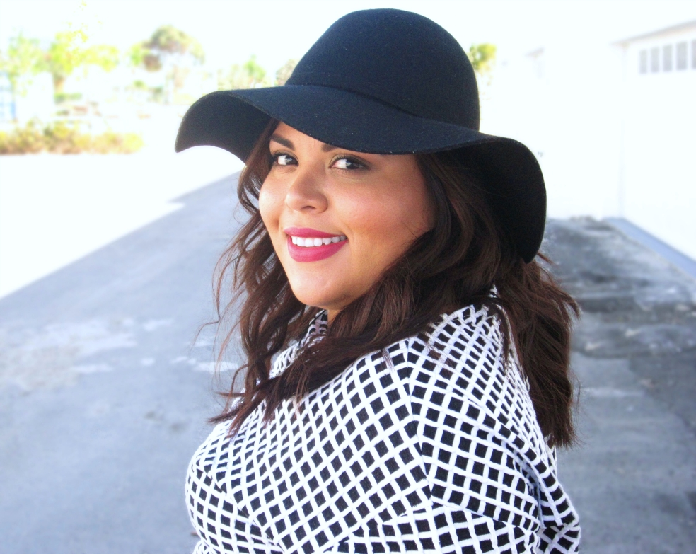 Let's Talk Chic Blog Plus Size Fashion
