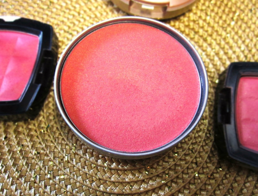Cargo Cosmetics Los Cabos Water Resistant Powder Blush