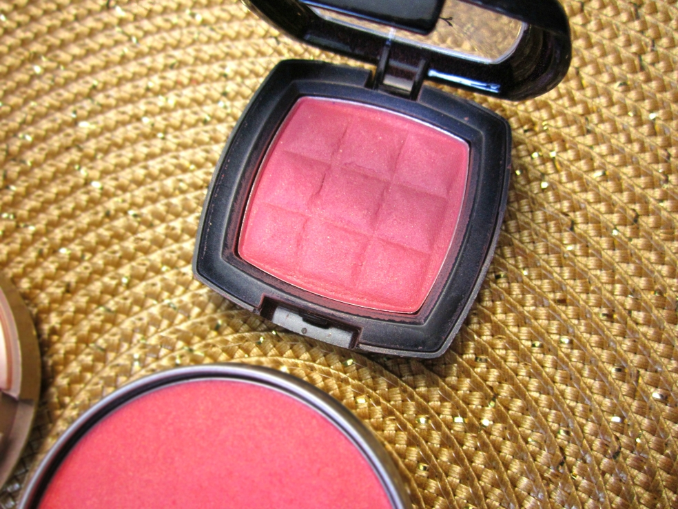 NYX Cosmetics Summer Peach Blush