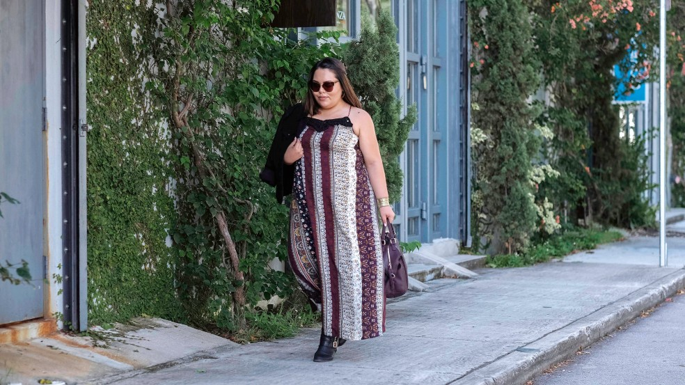 Fall Plus Size Style featuring Boho Maxi Dress