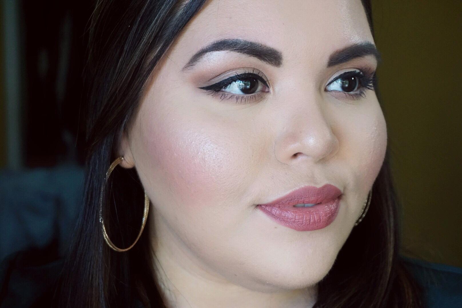 Valentine S Day Makeup Let S Talk Chic