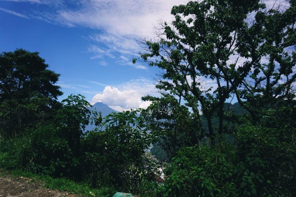 Travel Blog Series in Lake Atitlan Panajachel, Guatemala. Lago Atitlan