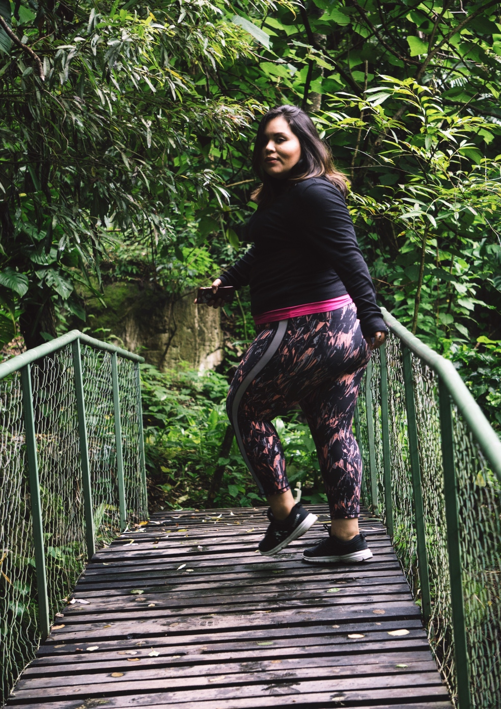 Summer Travel Plus Size Adore Me Alia Leggings