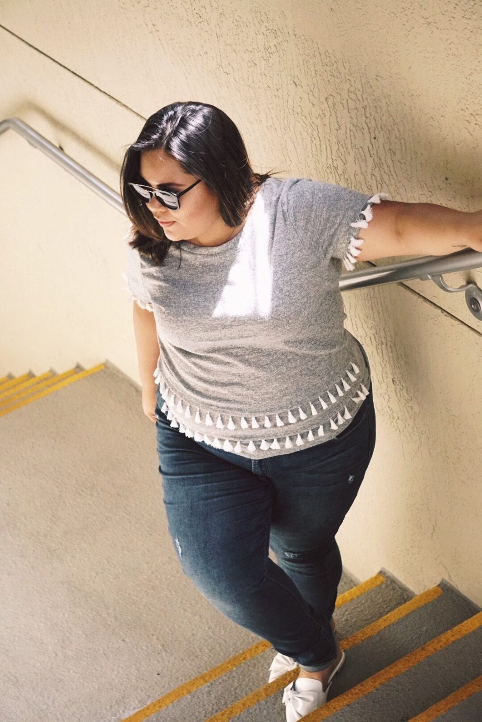 Plus Size Summer Style Trends